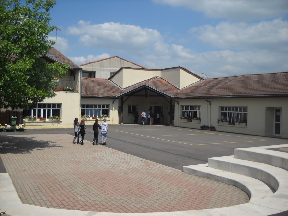Ecole primaire Fléville