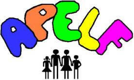 Logo APELF