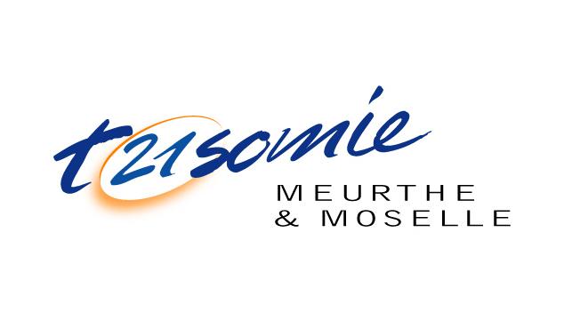 Logo Association Trisomie 21