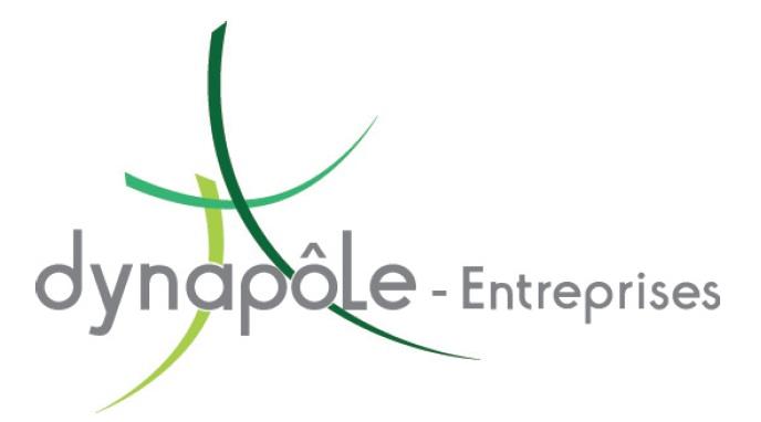 Logo Dynapôle Entreprises