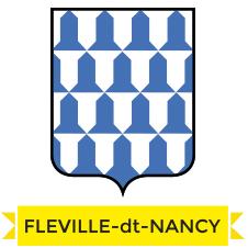 Nouveau Logo Fléville