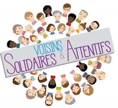 Voisins Solidaires et Attentifs Fléville